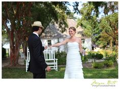Woodlawn Estates, Southern Maryland. Rustic, country waterside wedding.