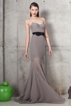 Rebecca gown