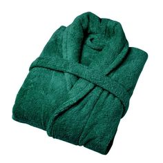 100% #Egyptian Cotton Bath Robe