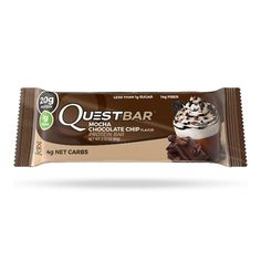 keto appetizers for summer Keto Protein Bars, Quest Protein Bars, Quest Bars, Mocha Chocolate, Chocolate Wafers, Quest Nutrition, Mexican Breakfast Recipes, Chocolate Packaging, Diet Plan Menu