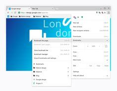 Google: Chrome OS recibe finalmente el Material Design