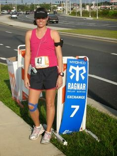 Packing for Ragnar Relay Key West {Love Bug Living}