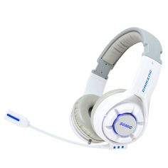 Original Somic EC10SEC10 Professional Gaming Headphone 7.1 Surround Sound USB Headset with Mic Noise Reduction for PC Gamer