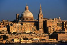 """A voyage to Malta is a microcosm of the Mediterranean, Europe - Valletta. From """"Travel & Adventures"""" blog of Alexander (SACALEVIC)."""
