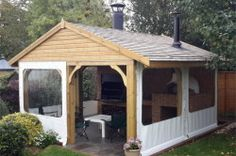 Marquees, Home & Garden Covers