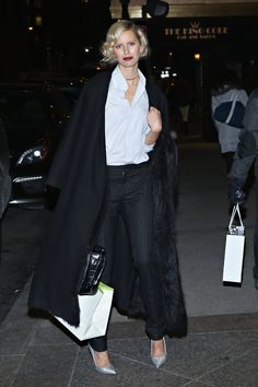 Pin for Later: The Stars Continue to Catch Our Eye as Fashion Month Moves Along…