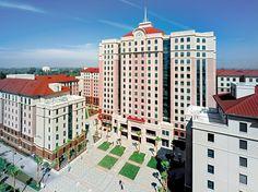 San Jose State University, San Jose, CA   Campus Village   Niles Bolton Associates, Atlanta, GA