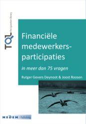 Financiële medewerkersparticipatie