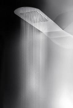 Minosa Design | 3mm Showerheads by Gessi