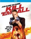 Kill'em All [Blu-ray] [2017]