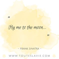 Elke dag een nieuwe quote op Toutes La Vie om je te inspireren!