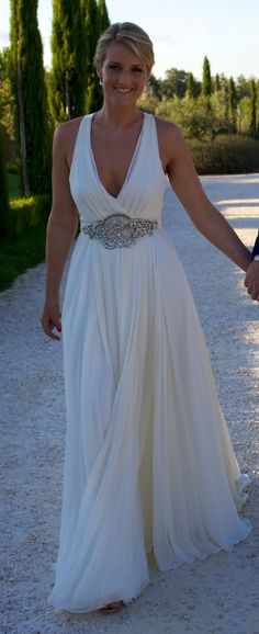 Alexis Wedding Dress, Amanda Wakeley Designer Collection ...