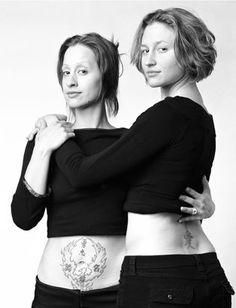 Diese 24 Menschen sind keine Zwillinge. Ihre wahre Geschichte ist erstaunlich.