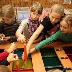 Výlety s dětmi - zábava pro děti