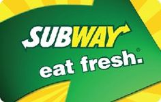 SUBWAY Gift Card $25 Arrow Design  Order at http://www.amazon.com/SUBWAY-Gift-Card-Arrow-Design/dp/B005UG8B0K/ref=zg_bs_2973101011_48?tag=bestmacros-20