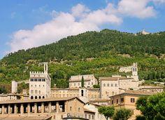#Gubbio #Umbria #Italia #Italy