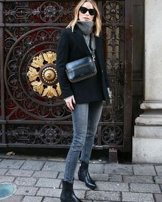 c7c3080c4 I Live in Skinny Jeans and Black Ankle Boots—Here Are My Favorite Outfits  (WhoWhatWear.com)