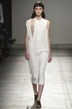 Gabriele Colangelo, Look #31
