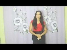 DIY/ #DOLIXOAOLUXO /PRENDEDOR DE CORTINA/LETICIA ARTES - YouTube