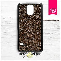 Chocolate Sprinkles Samsung Galaxy S5 Case