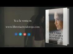 """Book Trailer """"Cuando el pasado despierta"""" de Olga Rico Cadavid @OlgaRicoCadavid"""