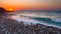 Sea Waves HD Landscape Facebook Timeline Cover - facebook timeline ...