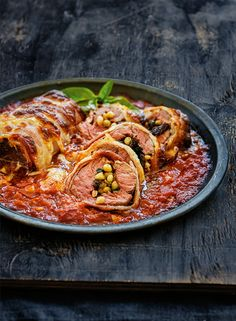 This mouthwatering reader recipe is the ultimate cool-weather indulgence.