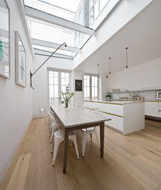 Harriet Anstruther London Kitchen
