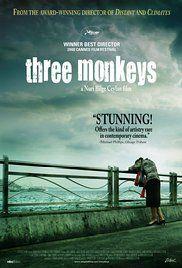 Three Monkeys (2008) Turkey