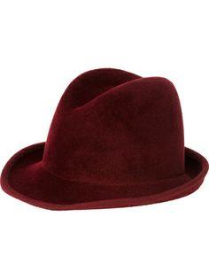 BARBARA HABIG 'Anna' Hat £167.09