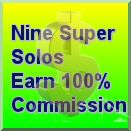 EARN 100 % COMMISSIONS!   Get Fast News