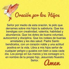 Oración de una madre por sus hijos - Amistades / Católicos - HelloForos.com - Tu foro para expresarse