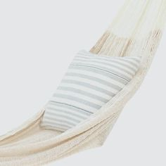 Santa Rosa Hammock - HANDWOVEN IN MEXICO BY THE SANTA ROSA ARTISANS