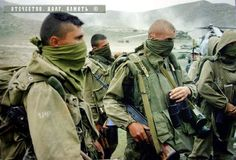 Russian spetsnaz (GRU) in Daghestan - Spetsnaz Gru, Military Special Forces, Military Pictures, Modern Warfare, Watch V, Airsoft, World War, Design Art, Russia