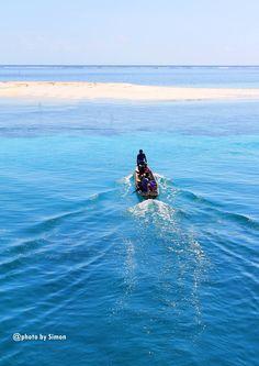 Pulau Pasir Meko, East Flores, Indonesia.