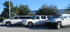 What Are The Different Varieties Which You Can Find In Limo Cars?