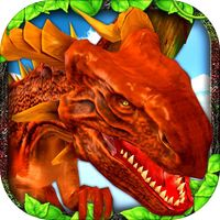 World of Dragons: Dragon Simulator ** You can get additional details at the image link. (This is an affiliate link) Dragon Simulator, Legendary Dragons, Best Android Games, Simulation Games, Game App, Jurassic World, Best Games, Free Games, Apk Check