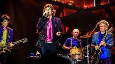 Noticias Rockeras!!!!!!!La noche que los Rolling Stones hicieron temblar a Santiago?.
