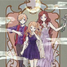 Kasumi Sisters