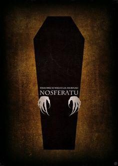 Nosferatu By Guillaume Vasseur