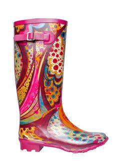 aa68d6585146 194 Best Wella...Wella...WELLIES images in 2018 | Rain Boots, Rain ...