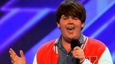 Craig Colton's audition - The X Factor 2011 (Full Version) - YouTube