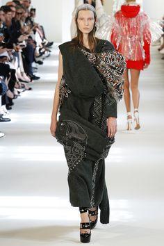 Défilé Maison Margiela: Haute Couture automne-hiver 2016-2017
