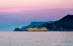 Debutterà nel Mediterraneo tra pochi giorni la Pascal Lota, tredicesima unità della flotta di Corsica Sardinia Ferries. La nave, acquistata n