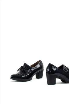 Γυναικεία Δερμάτινα Ανατομικά Παπούτσια WONDERS G-4740 BLUE Tap Shoes, Dance Shoes, Oxford Shoes, Ankle Boots, Blue, Women, Fashion, Dancing Shoes, Ankle Booties