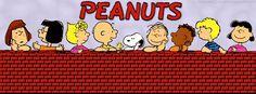 Peanuts Gang 01 Facebook Timeline Cover
