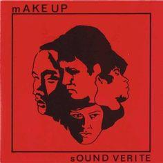 Make Up - Sound Verite - LP
