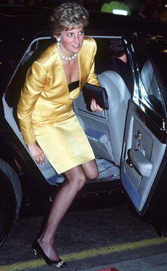 HRH, Diana, Princess of Wales