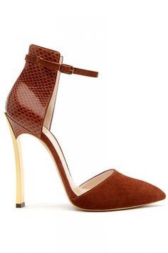 Коллекция обуви Casadei осень-зима 2013-2014