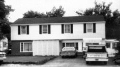 1977-128 Orchard Street in Grand Blanc, MI. Where I lived after my dad died (1973). From 1974 until I moved out in 1978.